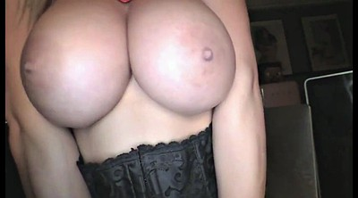 Stacey, Tied tits
