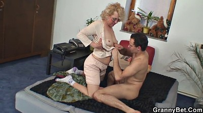 Old, Mature pussy