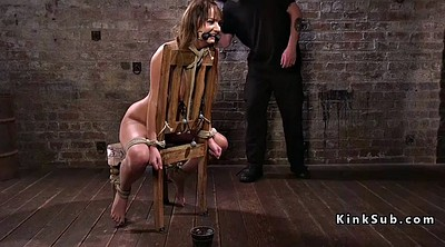 Fetish, Chair, Whipping