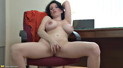 Big mom, Bigtits, Fuck mom, Amateur mom