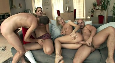 Anal sex, Couple
