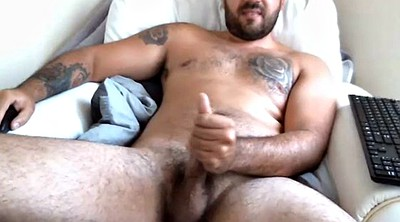 Voyeur, Bears, Turkish, Big bear
