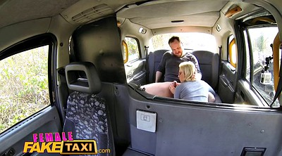 Fake, Female taxi, Female fake taxi