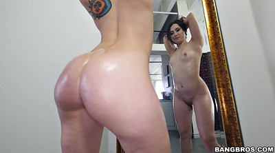 Ass, Huge ass, Mandy muse, Solo huge tits, Solo big ass