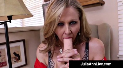 Julia ann, Beautiful mature, Ann