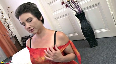 Real mom, Mature mom, Mature milf, Big tits mom, Next door, Mom real