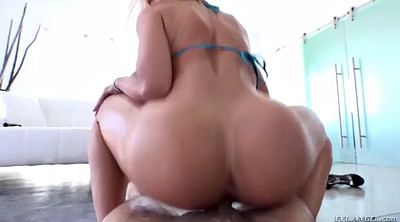 Double, Double blowjob, Penetrating, Double fucking
