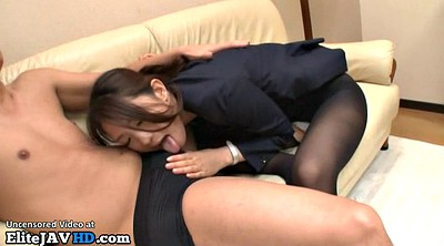 Pantyhose, Japanese massage, Student, Japanese pantyhose, Asian massage, Pantyhose fuck