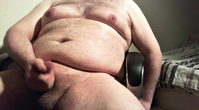 Waxing, Wax, Fat guy, Fats