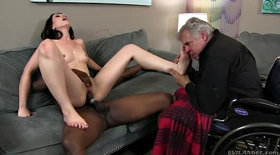 Mature, Bbc, Interracial mature