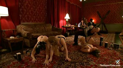 Group bdsm, Sex slave