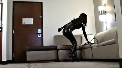 Catsuit, Boot