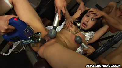 Japanese bdsm, Tied, Japanese dildo, Asian bondage, Tied up, Asian tied