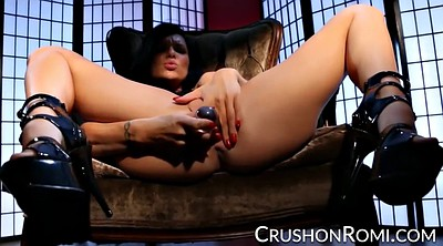 Romi rain, Rain, Crush, Solo girls, Solo girl