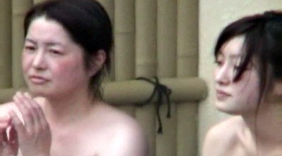 Nude, Japanese voyeur, Japanese new