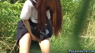 Japanese outdoor, Japanese student, Japanese hd, Asian student, Japanese students, Outdoor pee