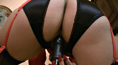 Face fuck, Mistress, Face dildo
