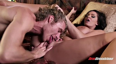 Alison tyler, Worship, Big foot