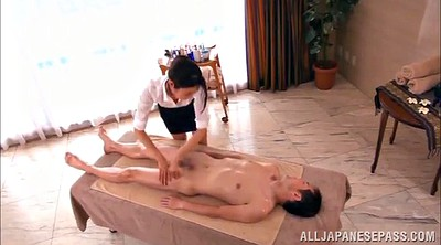 Massage, Asian massage, Asian beauty