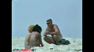 Candid, Nudist, Film, Candid camera, Beach nudist