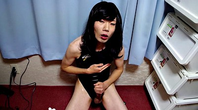 Crossdress, Crossdressing, Asian crossdress
