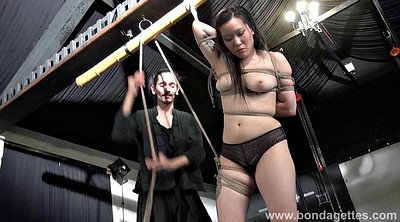 Japanese bdsm, Asians