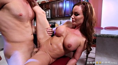 Big mom, Diamond, Diamond foxxx, Foxxx, Moms pussy