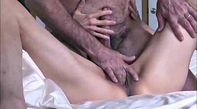 Hairy mature, Amateur wife