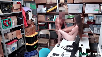 Office threesome, Bang