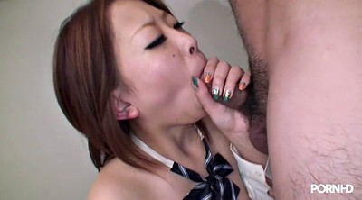 Japanese creampie, Young japanese