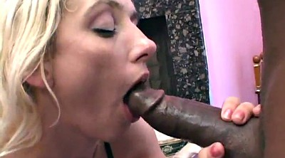 Interracial, Blonde
