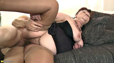 Mature, Boys, Hairy mature, Granny suck