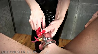Sounding, Sound, Mistress handjob