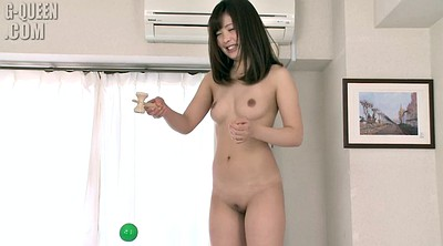 Asian solo, Strip, Japanese solo, Japanese shaved, Japanese beauty, Exercise