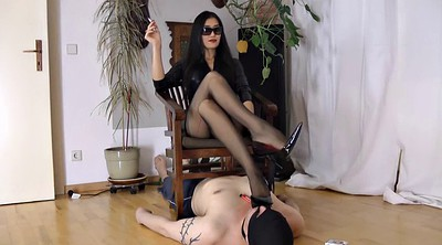 Submissive, Mistress slave