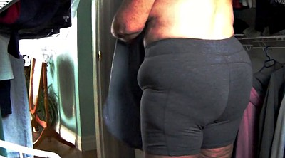 Fat mature, Fat ass, Fat
