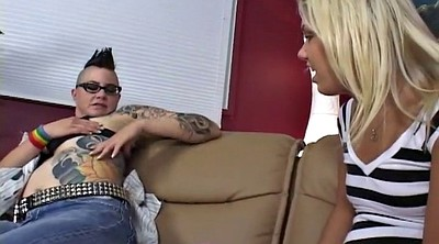 Young girl, Lesbian seduces