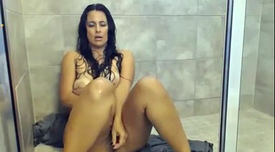 Mature solo, Shower solo