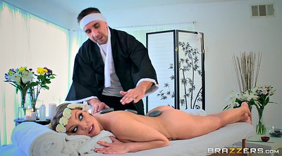 Britney amber, Gay massage, Amber