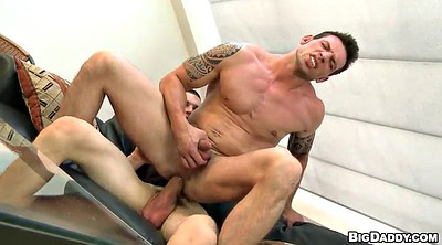 Rough sex, Muscular, Guy