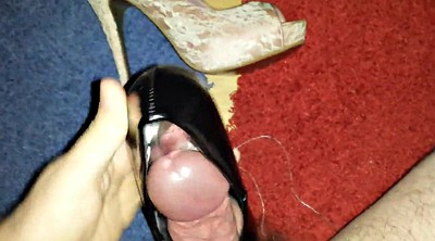 High heels, Gay black