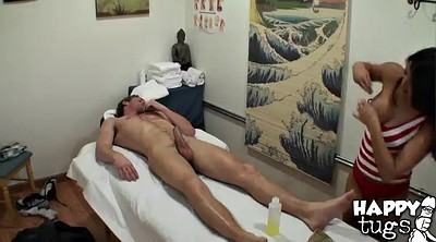Massage, Long, Table