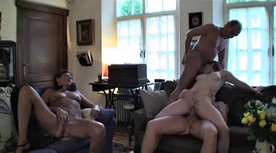 Mature group, Mature swingers, Granny sex
