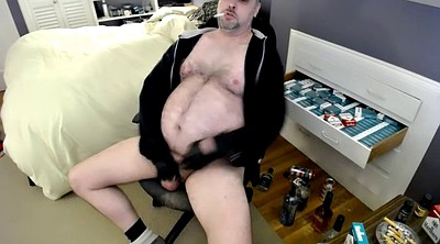 Smoking, Hairy bbw, Bbw hairy