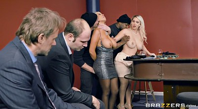 Robber, Pierced, Bridgette b, Shows, Bridgette