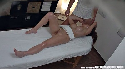 Czech massage, Massage czech, Czech blond