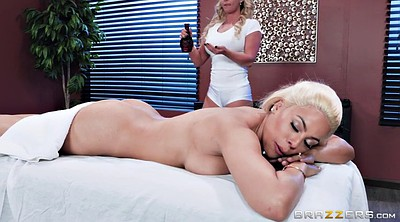 Phoenix marie, Luna star, Phoenix, To big