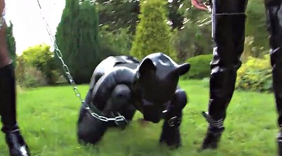 Rubber, Doggy