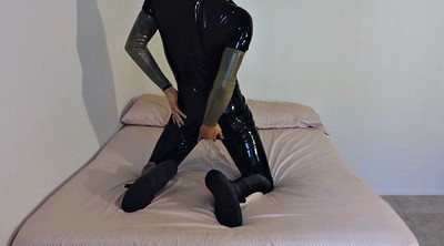 Rubber, Latex rubber