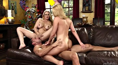 Julia ann, Gay mature